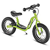 Puky LR XL Childrens Learner Bike - Kiwi
