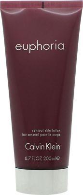 Calvin Klein Euphoria Sensual Skin Lotion 200ml