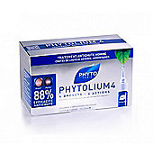 Phyto Phytolium 4 Chronic Hair Thinning Treatment 12