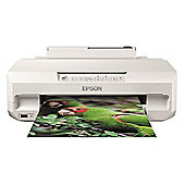 Epson XP-55 A4 Expression Photo Printer CD Printing 32ppm Duplex Wireless
