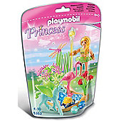 Playmobil Summer Fairy Princess with Pegasus