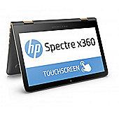 "HP Spectre x360 13-4105na 13.3"" Ultrabook Core i7-6500U 8GB 256GB SSD Win 10"