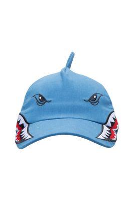 Mountain Warehouse Shark Kids Baseball Hat