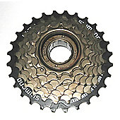Shimano Tz07 7 Speed 14/28 Freewheel