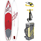 Hydro-Force Fastblast Tech Inflatable SUP 12'6""