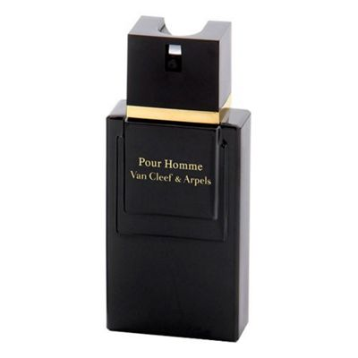 Van Cleef and Arpels Pour Homme 100ml Eau de Toilette Spray.