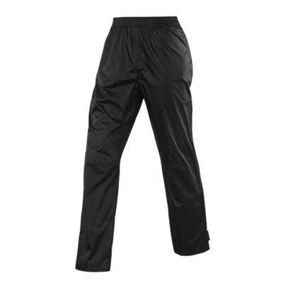 Altura Nevis III Overtrouser Black Size: L
