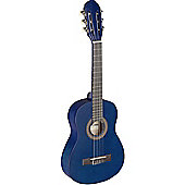 Stagg C405 1/4 Size Classical Guitar - Blue