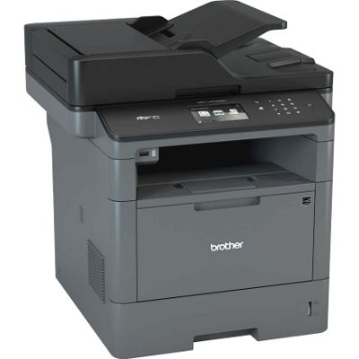 Brother MFC-L5700DN A4 Mono Multifunction Laser Printer