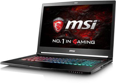 MSI GS73 17.3
