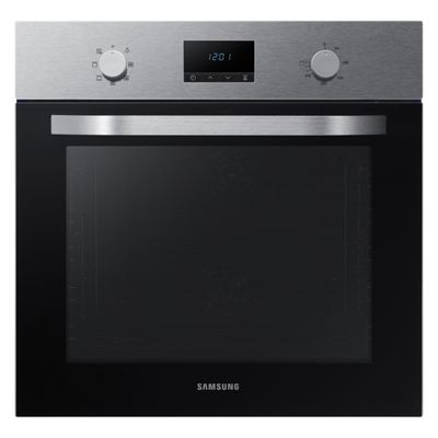 Samsung NV70K1340BS 70L Electric Oven with Dual Fan in Stainless Steel