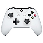 Xbox One Official Wireless controller - White