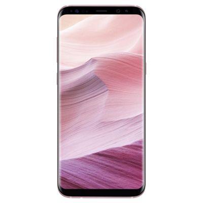 Samsung S8 Pink -SIM Free