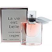Lancome La Vie Est Belle Eau de Parfum (EDP) 30ml Spray For Women