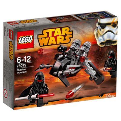 LEGO Star Wars Shadow Troopers 75079