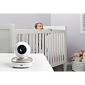Motorola MBP 87 Smart Nursery Portable Camera Baby Monitor
