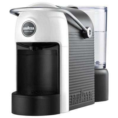 Lavazza Jolie Coffee Machine - White