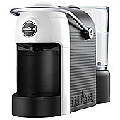 Lavazza Jolie Coffee Machine - White