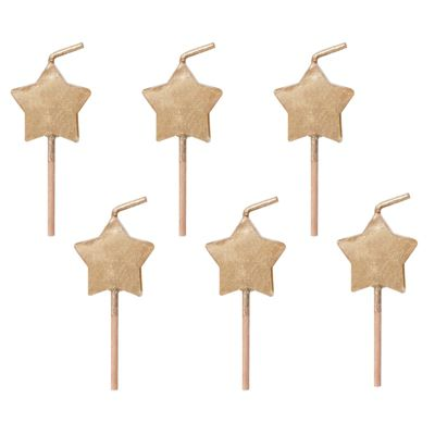 Twinkle Twinkle Little Star Candles