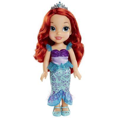 Disney Princess Toddler Ariel Doll