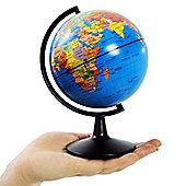Edu Toys 13cm Desktop Swivel Globe