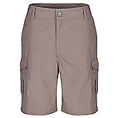 Regatta Mens Delph Shorts - Brown