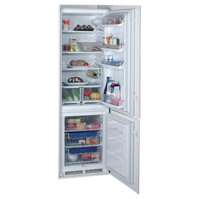 Hotpoint HM325FF Fridge Freezer Built in