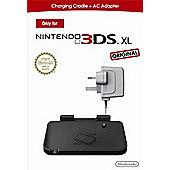 Nintendo 3DSXL Charge Cradle & AC Adaptor