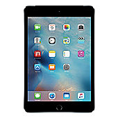 Apple iPad mini 4 (7.9 inch) Wi-Fi Cellular 128GB - Space Grey