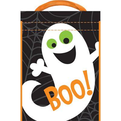 Halloween Boo Tote Bag (each)