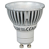 Megaman 6W Dimmable GU10 LED Bulb - Cool White