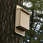 Wooden Bat Box DIY Self Assembly Kit