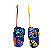 Blaze and the Monster Machines Walkie Talkies