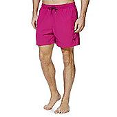 F&F Swim Shorts - Pink