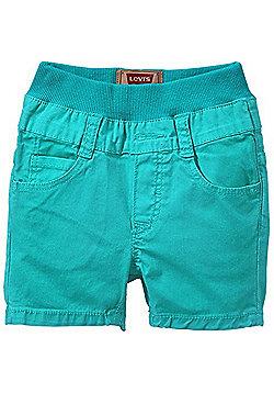 Levis Boys - Manocol Short - Emerald - 3M, 6M, 9M, 12M - Green