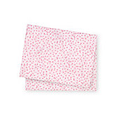 B Baby Bedding Ditsy Single Bed Fitted Sheets - 2 Pack Size single bed