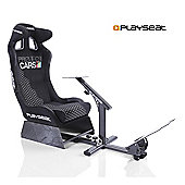 Playseat Project Cars Racing Cockpit