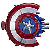 AVN CAPTAIN AMERICA Blaster Reveal Shield