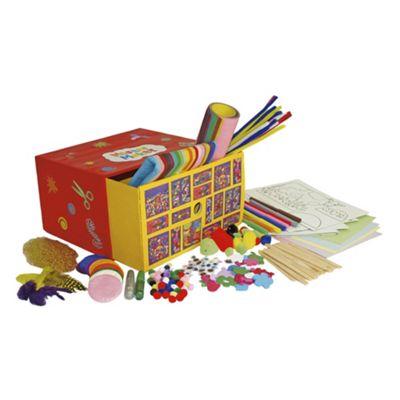 Mister Maker Doodle Drawers
