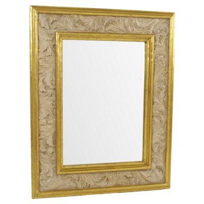 Papa Theo Lucia Mirror