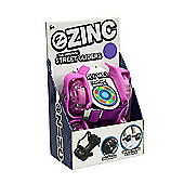 Zinc Street Gliders - Purple