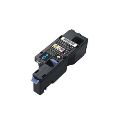 Dell Printer ink cartridge for E525w - Cyan