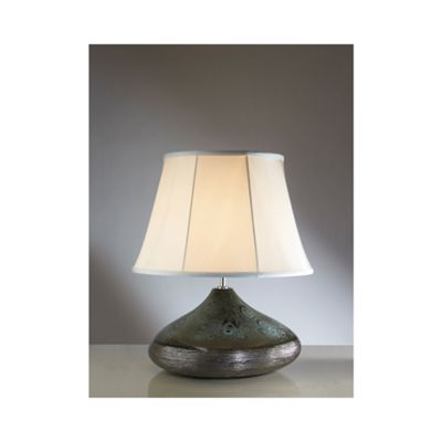Columbus Spinner Table Lamp - 60W/20W LE E27