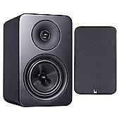 Roth OLi RA2 Speakers (Pair) (Black)