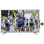 Sharp LC-32DHE5111KW 32 Inch HD Ready LED TV/DVD Combi