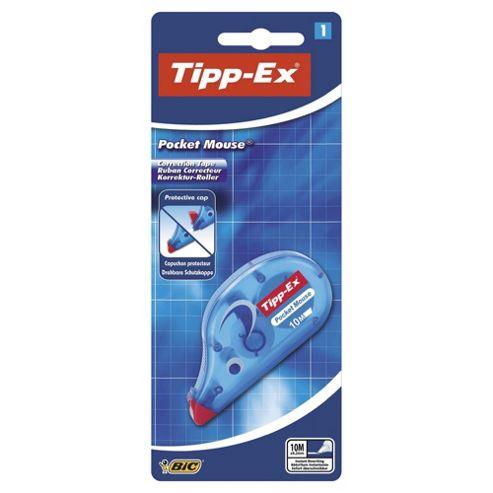 Tipp-ex Pocket Mouse Correction Tape Roller