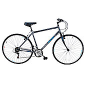 Stamford mens Push Bike - 700c hybrid bicycle