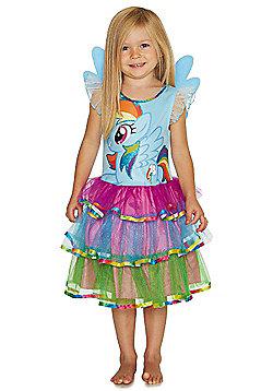 Hasbro My Little Pony Dress-Up Costume - Blue & Multi