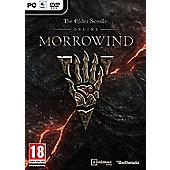 Elder Scrolls Online: Morrowind PC