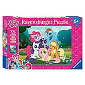 My Little Pony - 100XXL pc Puzzle